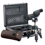 GOLD RING 15-30X50MM COMPACT SPOTTING SCOPES (GR 15-30X50MM COMPACT KIT TITANIUM GRAY)