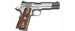 Brownells 1911 Catalog #7 - Dream Gun® 5
