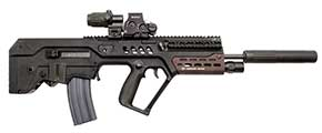 Dream Gun Catalog IWI Tavor
